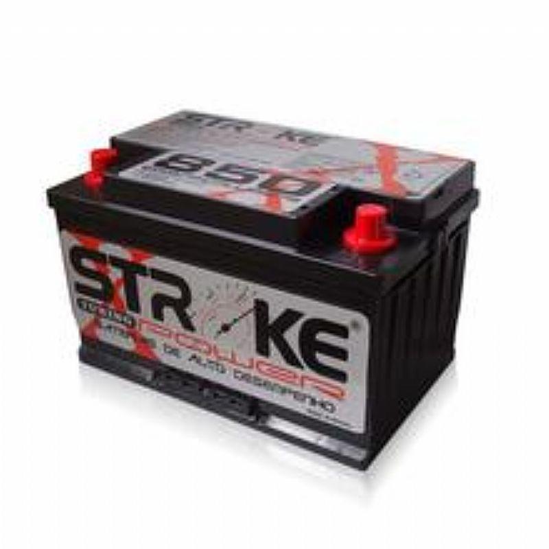 Bateria De Som Stroke Power (100ah/hora 850ah/pico D)