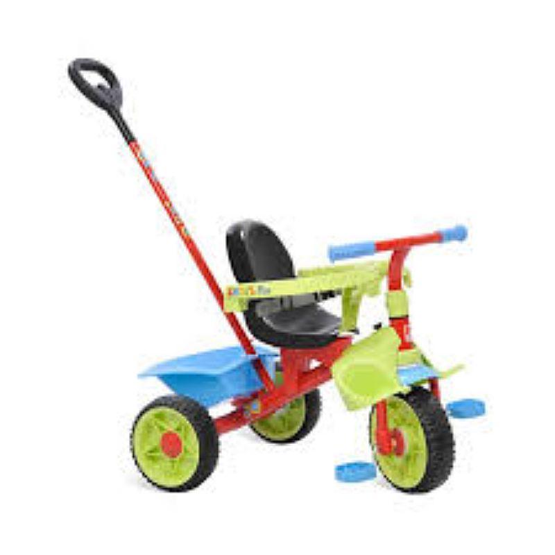 Triciclo 3 rodas