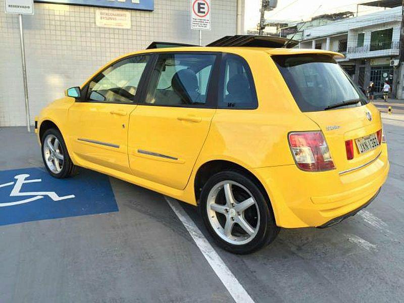 Vendo Fiat Stilo Sporting Ja Financiado - 2008