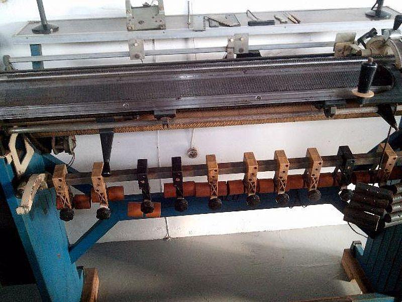 Maquina de Trico profissional (maquina retilinea)