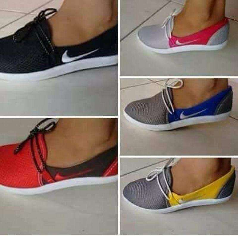 Tenis Sapatenis Sapatilha Feminino Nike