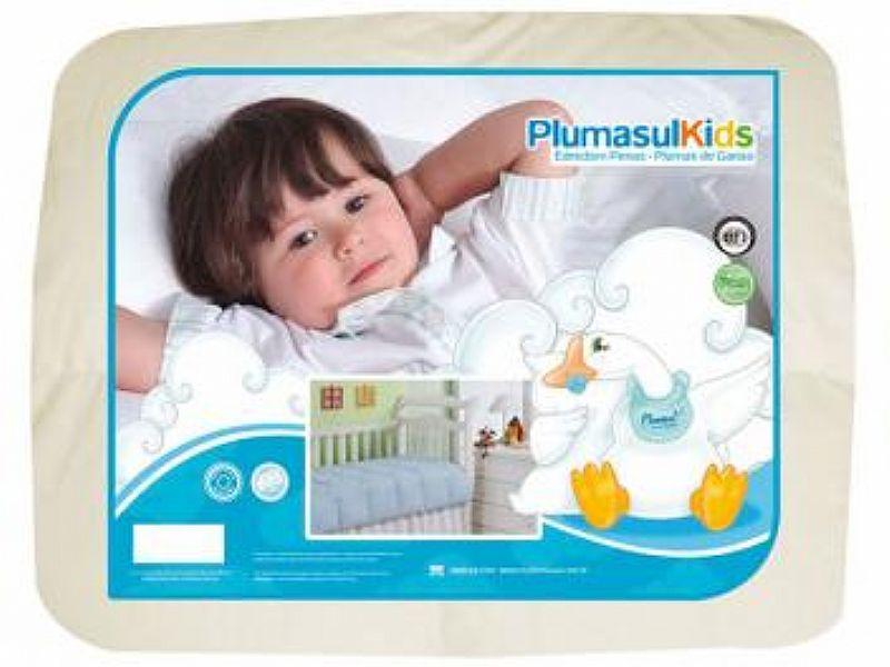 Edredom Infantil 233 Fios 100% Algodao - Plumasul