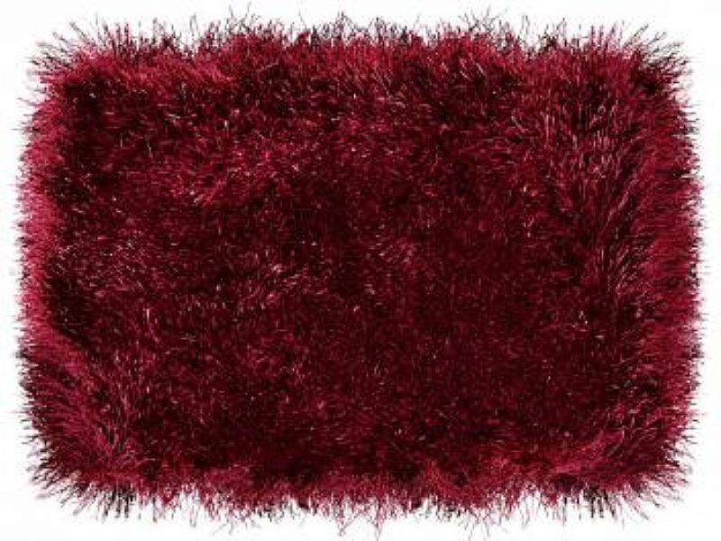 Tapete para quarto sala galant coral 150x200cm - tapetes sao carlos