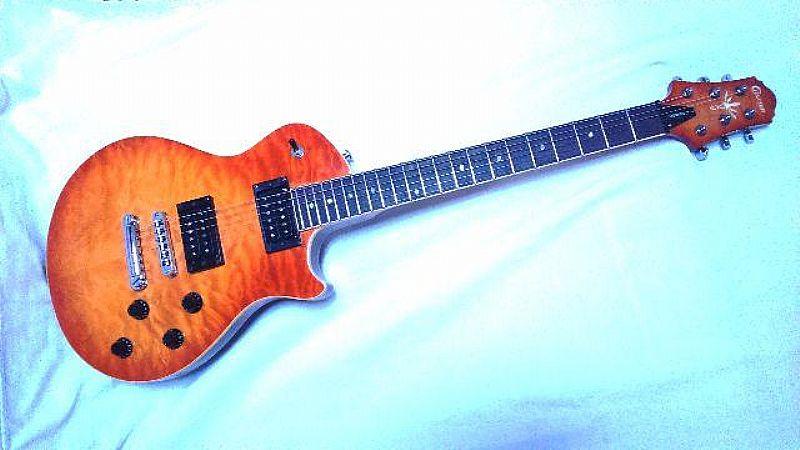 Guitarra Crafter Constantine C/ Seymor Duncan 59