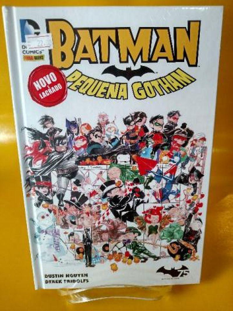 Batman - Pequena Gotham