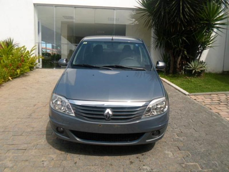 Renault LOGAN 2012/2013 - 2013