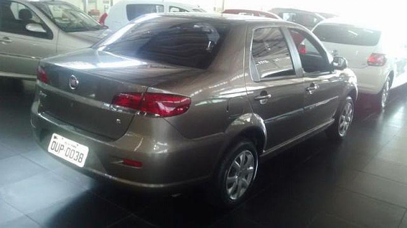 Fiat siena 2013 / 2014