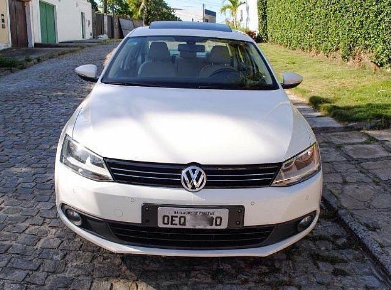 VW Jetta Comfortline 2013/13 branco