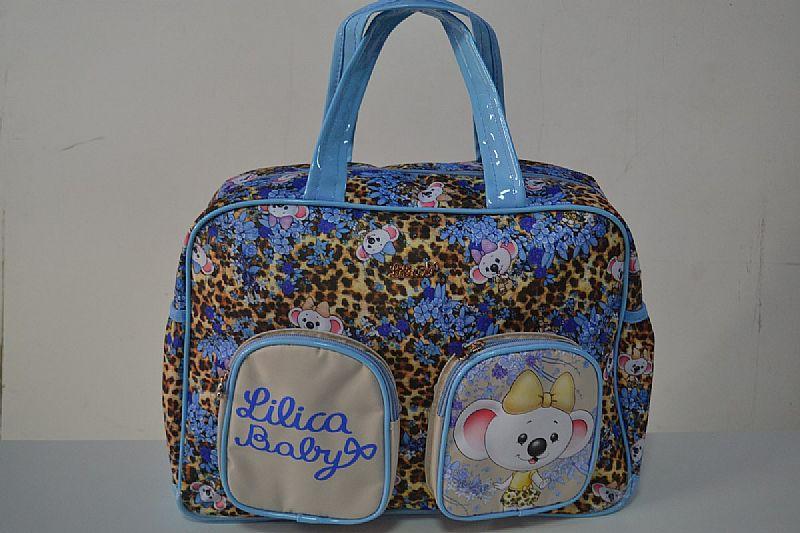 Bolsa Maternidade Lilica Ripilica Pequena Ref.80102399
