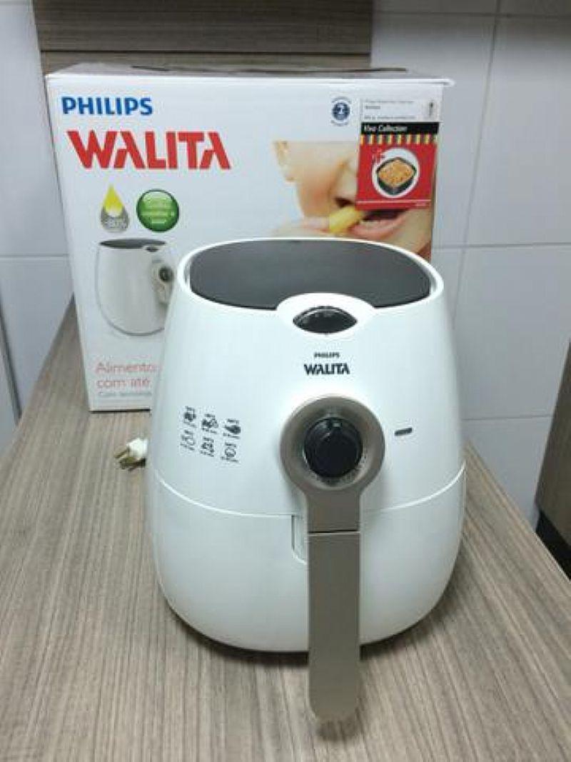 Fritadeira Air fryer WALITA