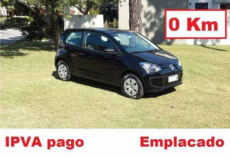 Volkswagen Up! Outros