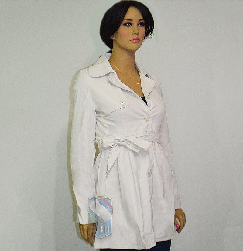 Casaco Sobretudo Feminino Hering Original De R$ 239, 90 Por: