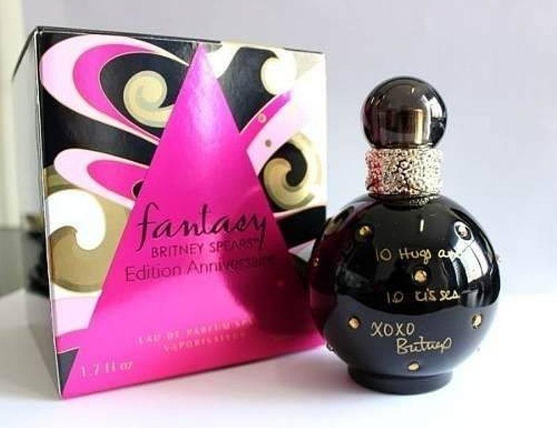 Perfume Fantasy Anniversary Edition Xoxo Feminino 100ml Edp