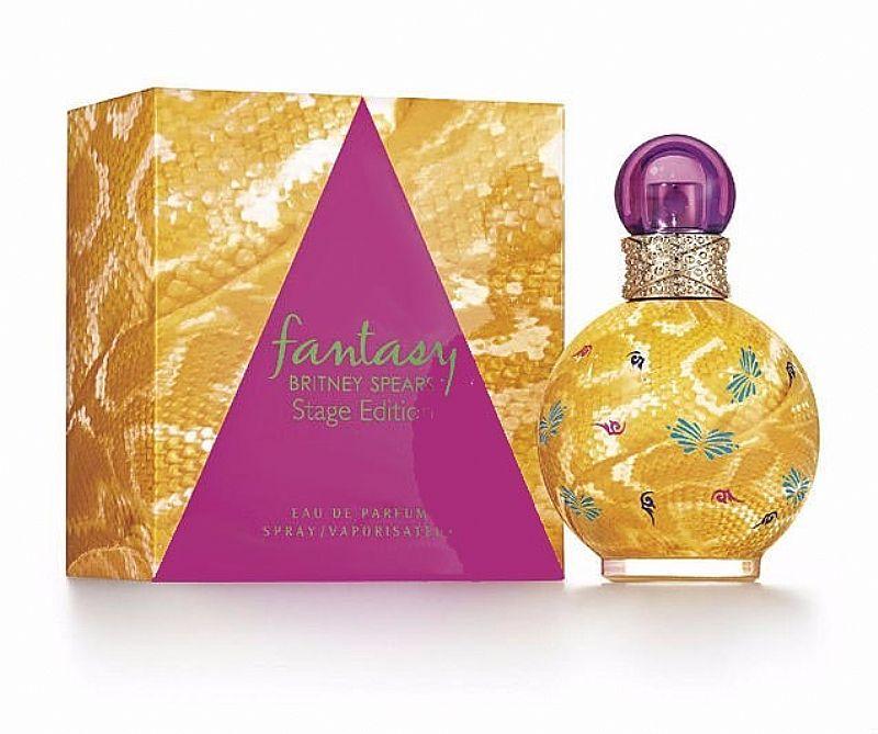 Perfume Fantasy Stage Feminino Edp 100ml