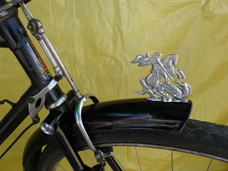 Enfeites / adôrnos de paralamas diversos modelos bikes