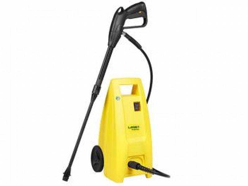 Lavadora de Alta Pressao Lavor Express Slim - 1600 Libras Mangueira 3m 110 Volts