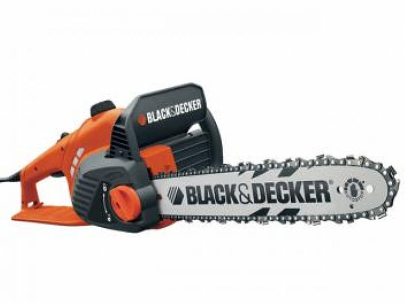 Eletro-Serra 1850W - Black&Decker GK1740 220 Volts
