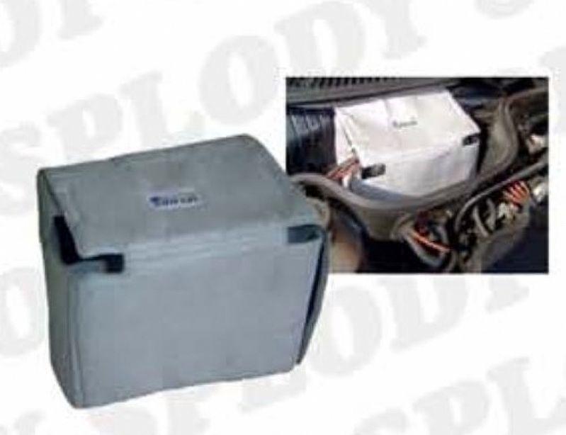 Capa Bolsa Termica Protetora Para Bateria 56a / 60a