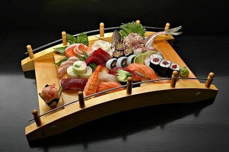 Culinaria Japonesa Em Dvd Sushiman E Sushibar 2 Dvds