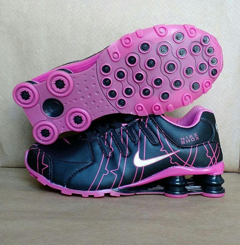 Tenis Nike Shox Infantil Frete Gratis Feminino E Maculino