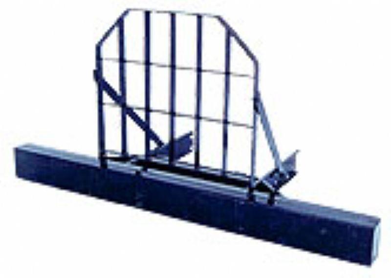 Parachoque para Trator
