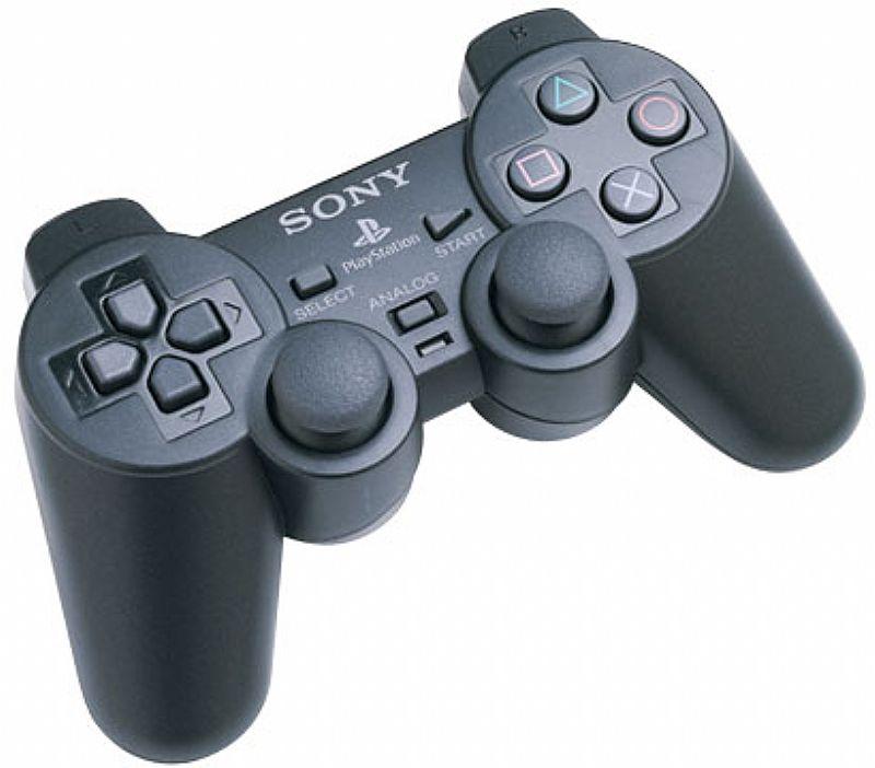 Vendo joystick / controle