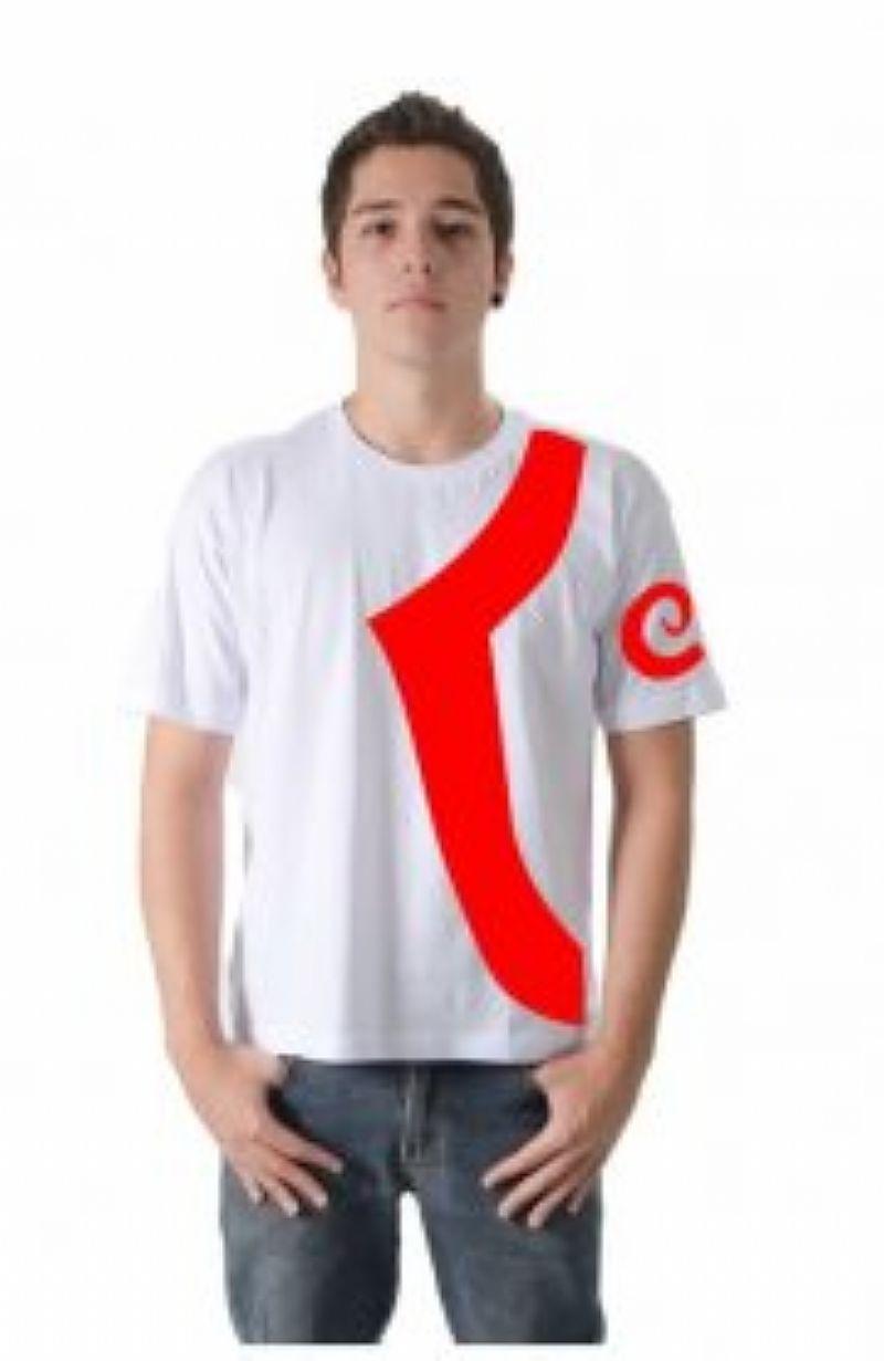 Camiseta Camisa Kratos Game God of War Algodao