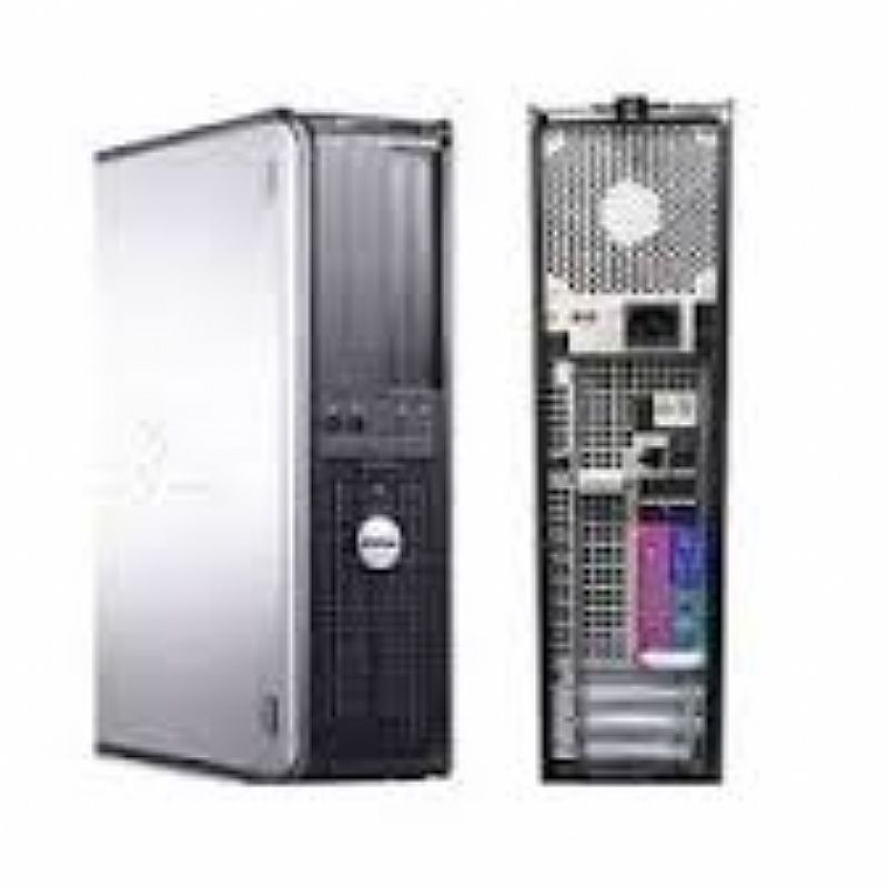 Desktop Dell Optiplex Gx620