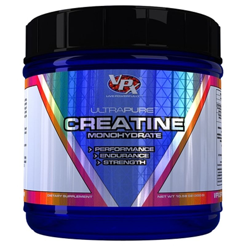 Ultrapure Creatine - vpx (300g)