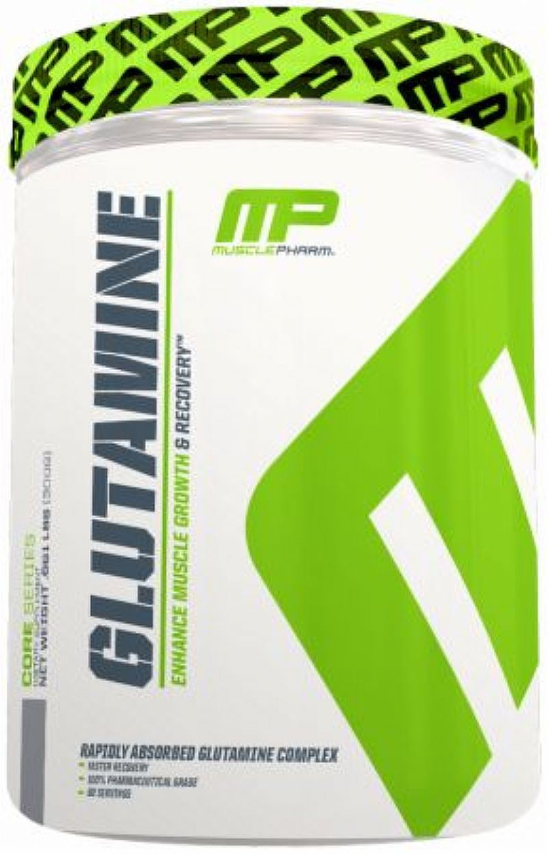 Glutamine - Muscle Pharm (300g)