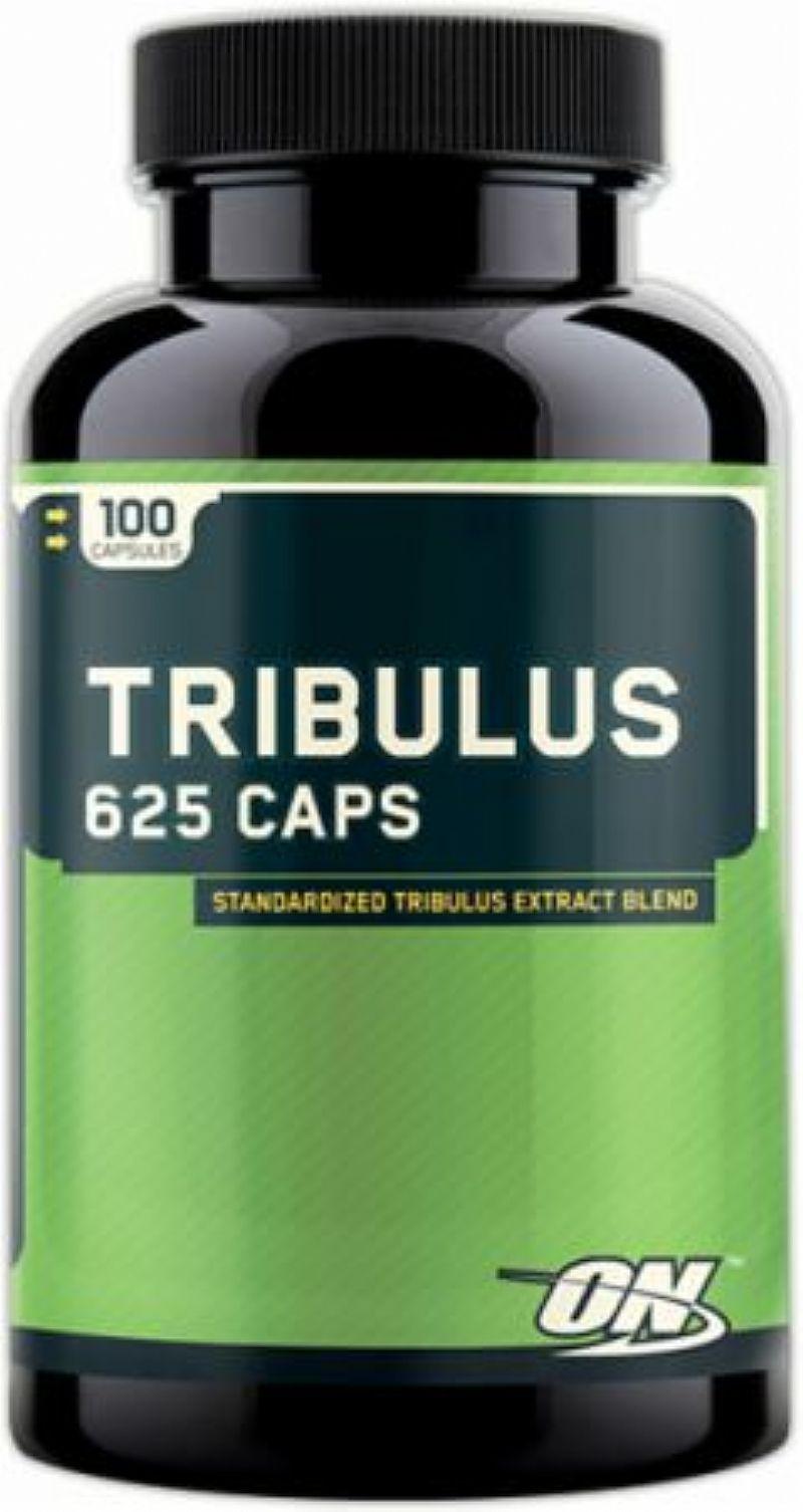 Tribulus 625 Caps - Optimum Nutrition (100 Capsulas)