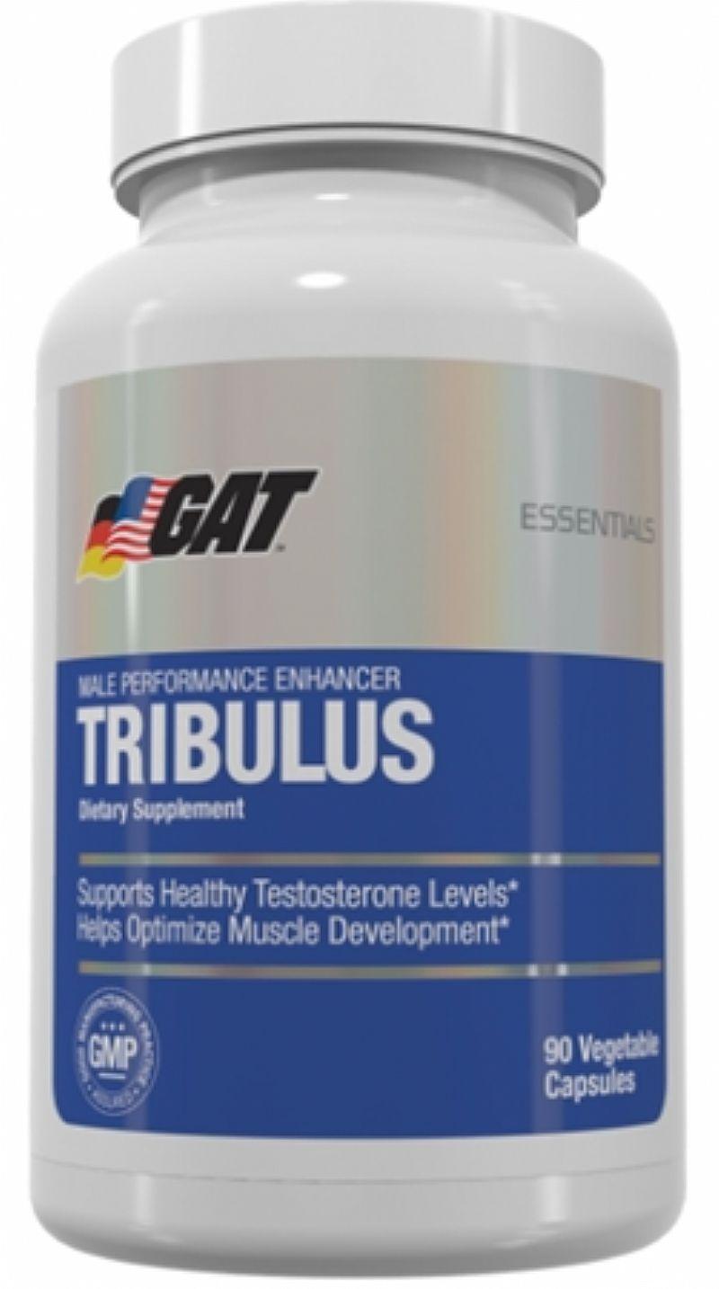 Tribulus - GAT (90 Capsulas)