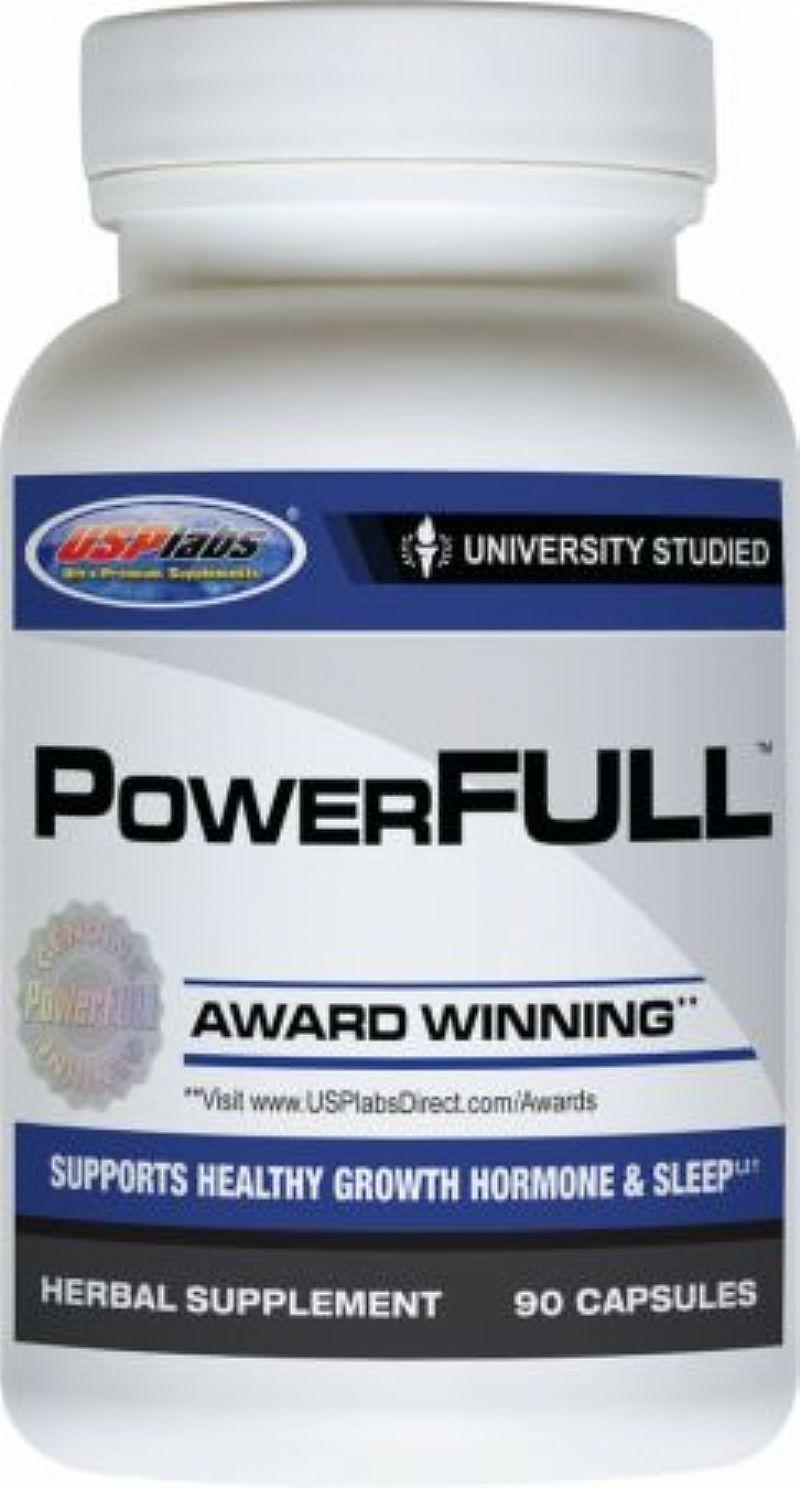 PowerFULL - USPLabs (90 Capsulas)