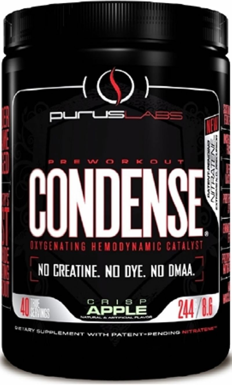 Condense - Purus Labs (252g)