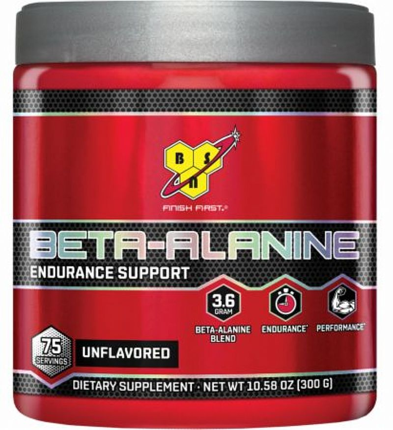 Beta-Alanine - BSN (300g)
