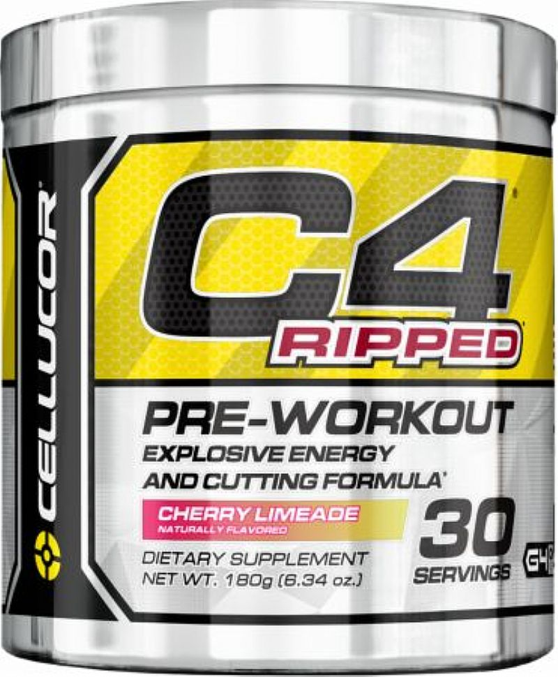 C4 Ripped G4 - Cellucor (180g)