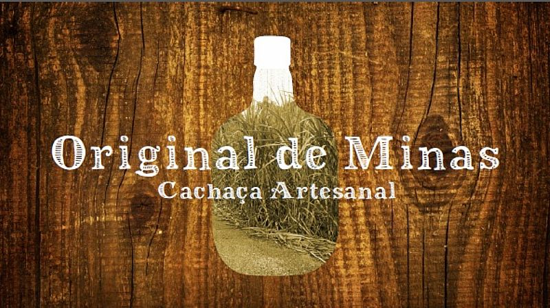 Cachaca Artesanal