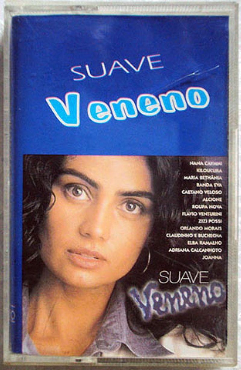 Suave Veneno,  Trilha Sonora Stereo