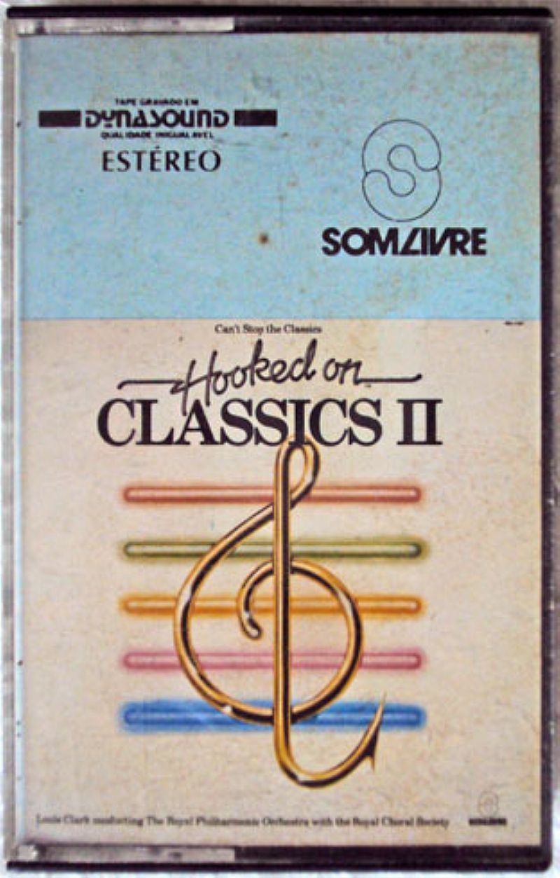Hooked On Classic II,  Som Libre,  Dynasound Stereo