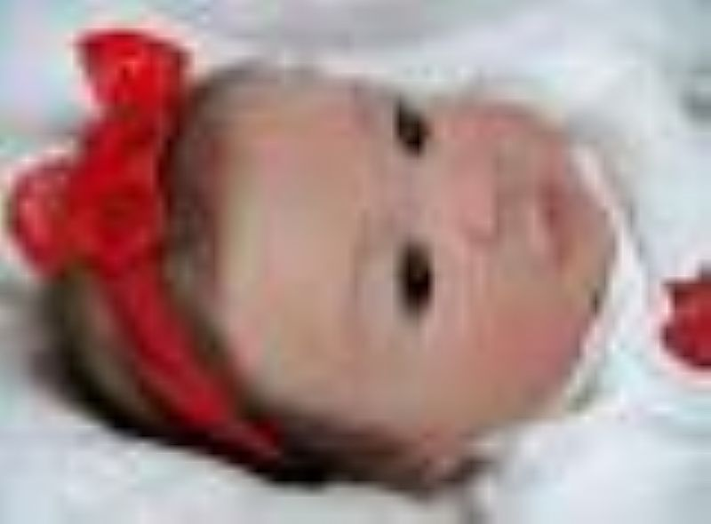 boneca reborn...Eduarda