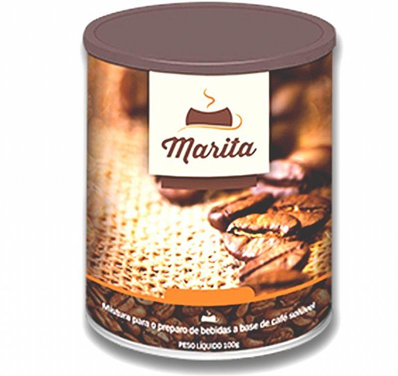 Cafe Marita Versao 3.0 com 100g