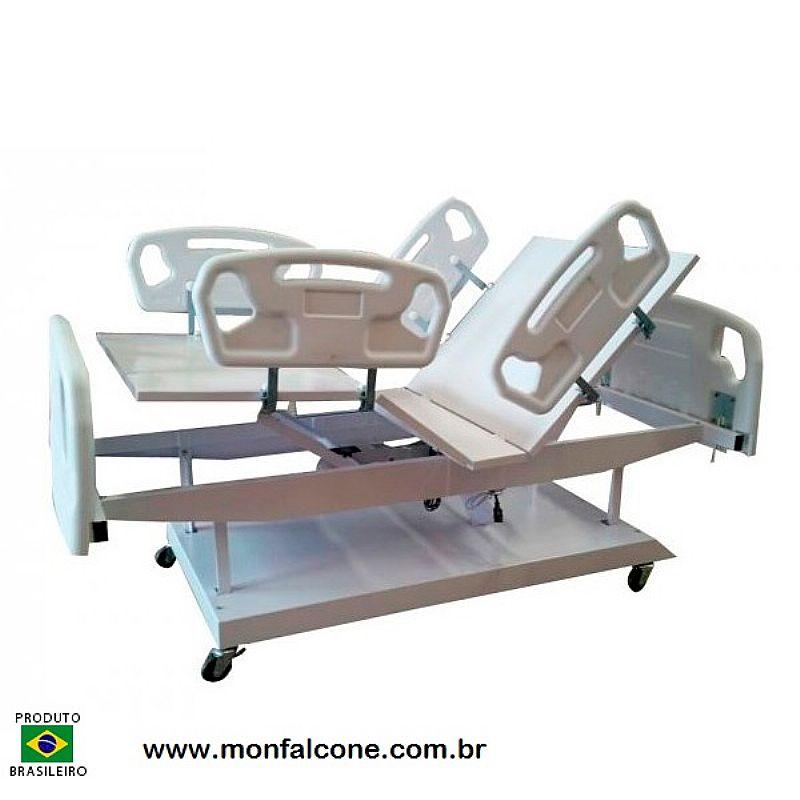 Cama Hospitalar Motorizada ENTREGAMOS PARA TODO O BRASIL