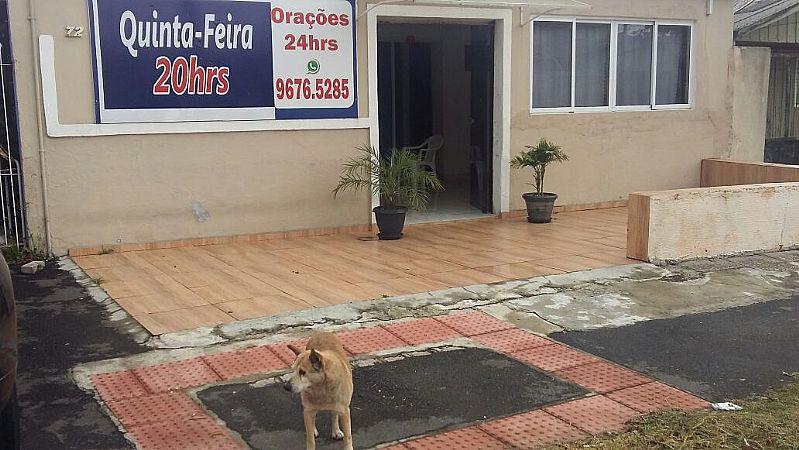 Casa em Sao Jose dos Pinhais - Oportunidade Unica