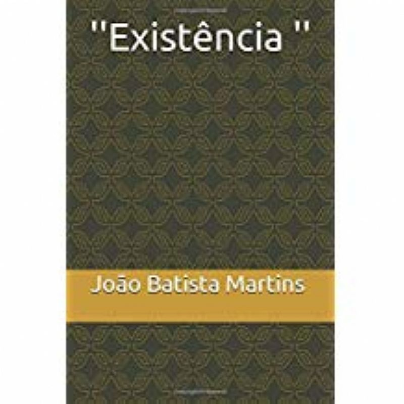 Livro existencia