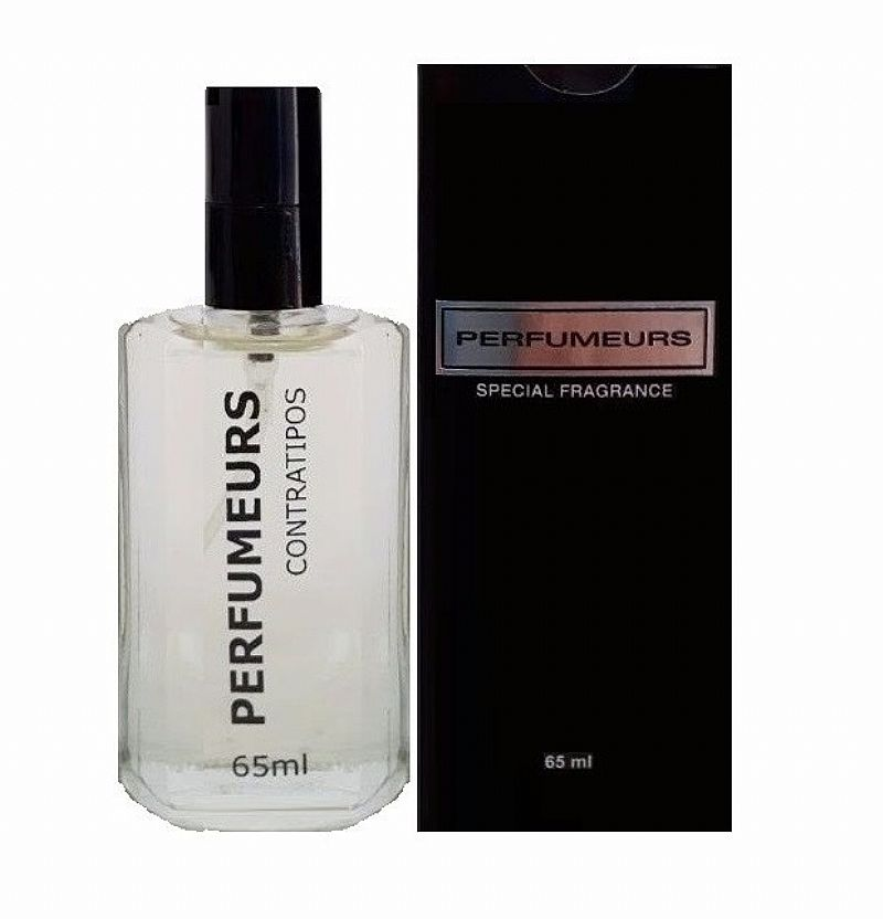 Perfume urs - m210 - 65 ml - 1 million - masculino