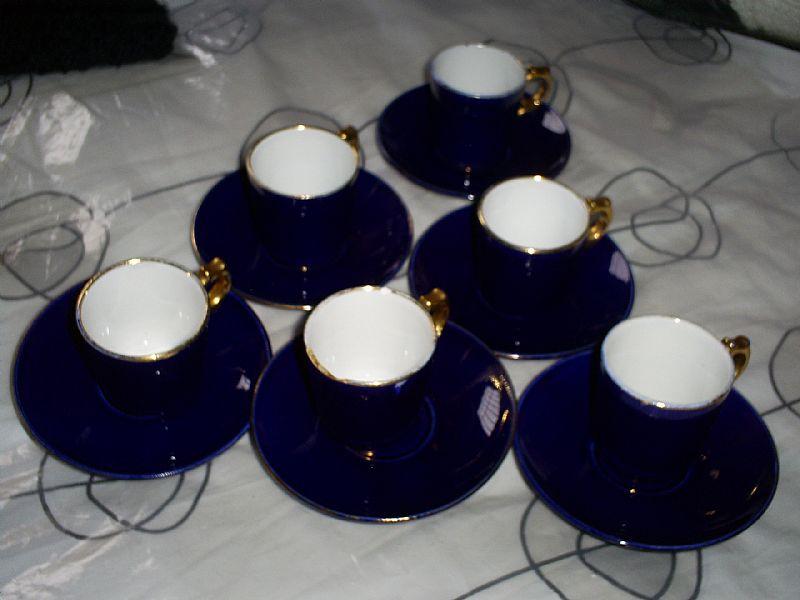 chicaras para cafezinho