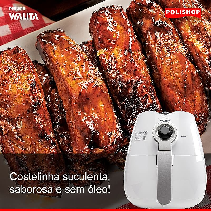 Airfryer philips walita