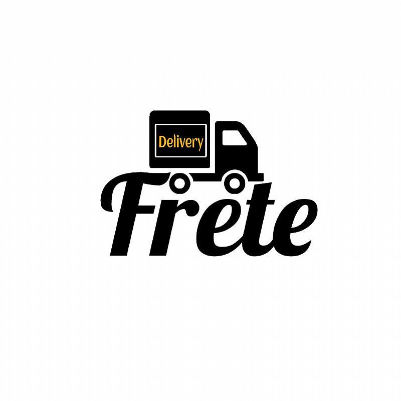 Delivery frete