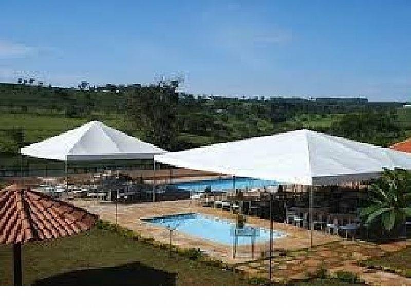 Tendas para aluguel em brasilia