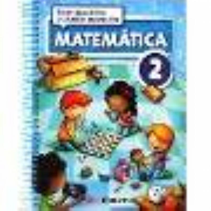 Livro matematica 2º ano - enio silveira e claudio marques